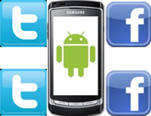 como instalar facebook en celular