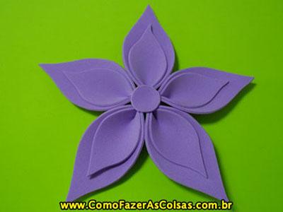 Linda flor de eva