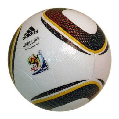 ef65c911bf4df Como é feita a bola oficial da copa do mundo de 2010