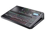 Como utilizar e configurar a mesa de som digital Soundcraft SI compact