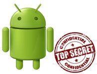 Códigos secretos dos celulares android.