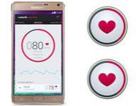 Medindo seus batimentos cardíacos no celular