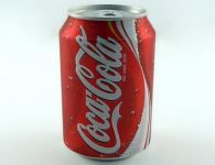 Como deixar a sua Coca Cola geladinha em 2 minutos