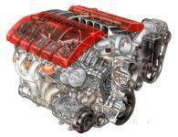 Mini Motor V8 e Mini Motor V12 feitos em casa
