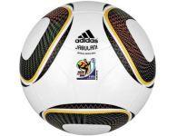 Como é feita a bola oficial da copa do mundo de 2010, a Jabulani