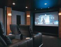 Como fazer um projetor de imagens e ter um cinema em sua casa