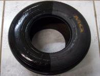Como fazer tinta para pneu, o pretinho brilhante